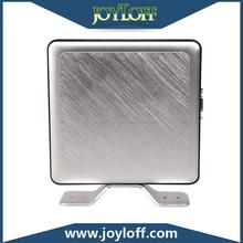 Superior service good quality horizontal mini pc case