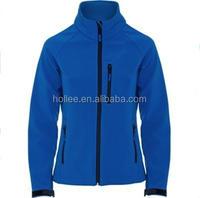 men or women waterproof breathable promotion windbreaker jacket Softshell Jacket