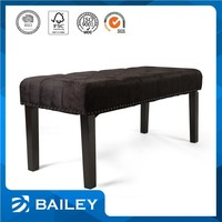 Hotsale Mass Merchants Upholstered Bench Event Lounge Furniture