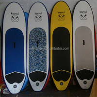 2015 china high quality inflatable sup stand up paddle surfboard