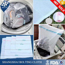 Customized manufacture laundry bags for laundry with logo