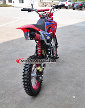 sales promotion 150cc dirt bike / motorcross for sale cheap