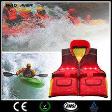 life jacket inflatable waist pack/life saving jacket/automatic inflatable life jacket
