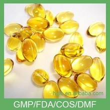 High quality vitamin ad3e capsule