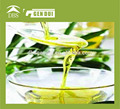 Yunnan no-gmo aceite de semilla de algodón