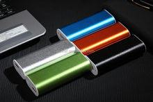 New product usb battery hand warmer rechargable