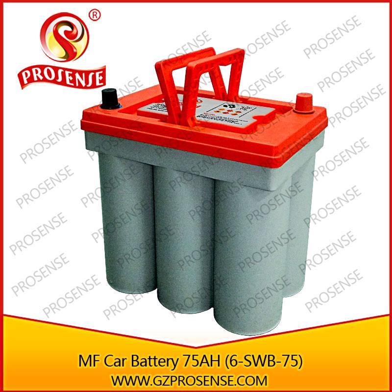 12v 75ah mf batterie de la voiture 6 swb 75 enroul en spirale batterie 12v id de produit. Black Bedroom Furniture Sets. Home Design Ideas