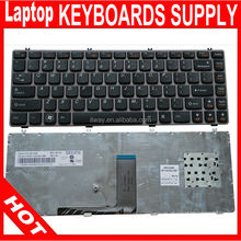 laptop keyboard for lenovo Y470 G470 B470 Z470 480 US/UK/SP/LA/BR/PO/GR/FR layout
