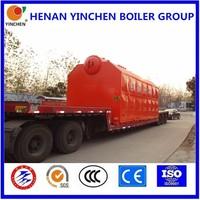 Top 10 famous brands of china water tube horizontal bagasse boiler , biomass steam boiler