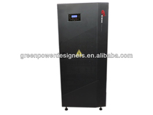 Reliable 3 phase Online LF UPS 380V 60kva