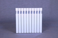 beatiful new 580 Castiron hot water radiator for home heating