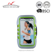 cheap wholesale sport running armband for all smart phones