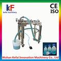 De la categoría alimenticia de nitrógeno líquido de llenado de la máquina