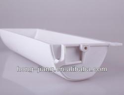HL21 1.8L Plastic elevator conveyor buckets for food packaging