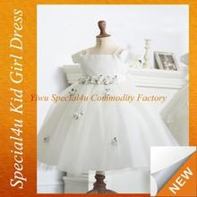 Sfubd-559 2015 niños venta al por mayor de boutique ropa chica ropa niños vestido de la navidad vestidos de niña navidad