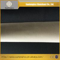 Solid Dye Cotton Nylon Spandex Fabric For Medical Uniform