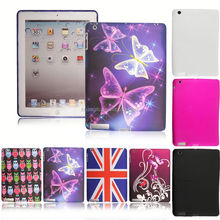 Hot selling Butterfly tpu case for apple ipad air 2 best service