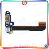 Brand New For HTC One M7 Dock Connector Charging Flex Cable With Microphone Function
