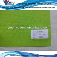 nonwoven fusible interlining rolls of material for tablecloths
