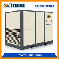 XLAM150A-S11 150HP 110kw rotary screw type air compressor for mining