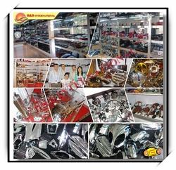 BAJAJ BOXER CT100 Motorcycle Steering Stem,Top Stem