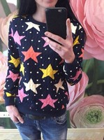 long sleeve women tshirts two color womens winter clothes for t shirts manufacturers china AL0149