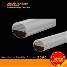 1.2m 1600lm led aluminum shade