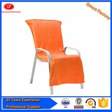 Brand new high quality sea towels beach chairs towels with great price