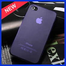 New Products High Quality for iPhone 5 Matte Case