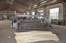 veneer peeling veneer making machine /spinde less peeling machine/meat cutting blades