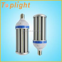 120w Energy saving E40 led corn lights 360 degree for indoor lighting