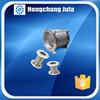 concrete metallic expansion joint cap dual-axis compensator