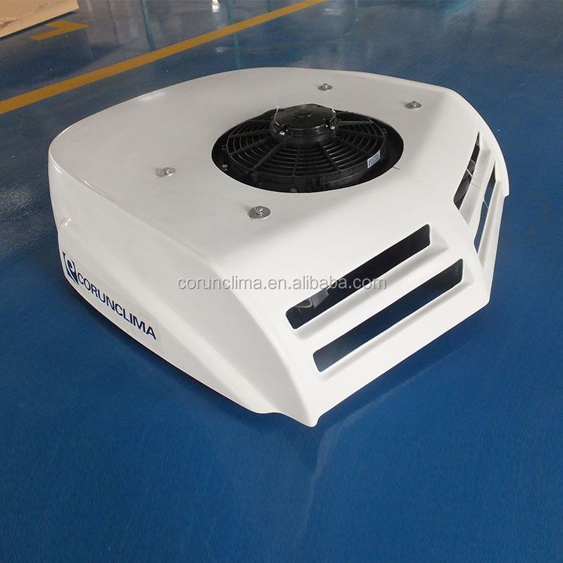 Battery Operated Air Conditioner : Truck sleeper air conditioner