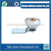MS401-2 cabinet slotted key type cam lock