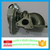 Supply JMC Transit v348 miniwatt diesel engine turbo for ISUZU OEM:6C1Q-6K682-DF