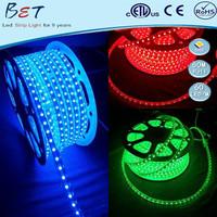 5050 600 smd rgb led strip christmas 50m reel wholesale high voltage 120V 230V 5050 LED strip