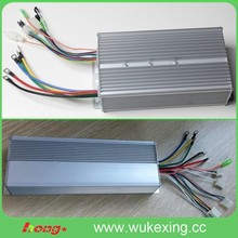 electric vehicles 1200w brushless dc motor controller