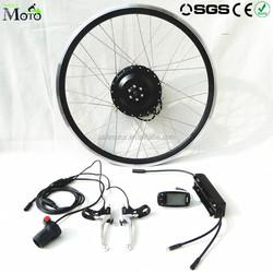 kit electric motor bike