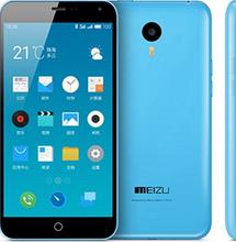 original 5.5inch meizu m1 note 4G lte Flyme 4.1os 1920*1080pixels 2gb ram +16gb rom octa core cell phone