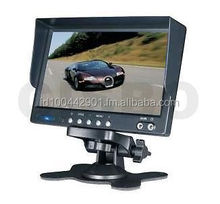 "5.8"" Inch Monitor for car reversing cameras Audio & DVD"