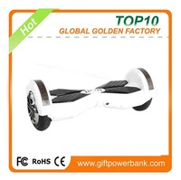 Alibaba supplier 6.5'' two wheels self balancing scooters for adults