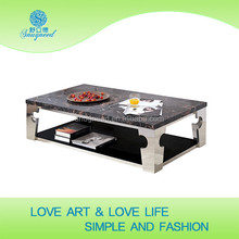 new design cheap funiture, beaytiful coffee table, alibaba china supplier, CT-3098A