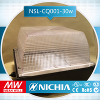 samples free of charge 30w ip65 waterproof light fixture led canopy lights industry