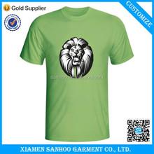 Best Quality Costom Design Printing Cheap T Shirt Men For Ptomotion