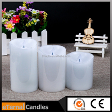 hot selling cemetery led candle, church led candle