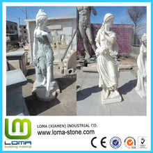 Loma famous people art marble sculpture, people sculptures