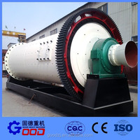 Supply High Quality Used limonite grinder WET/DRY ball mills