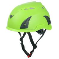 Popular style sefety standard construction rock climbing safety helmet