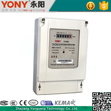 2015 Top Quality Three Phase Electronic Power Meter