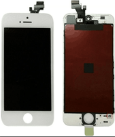 New arrival Mobile phone Touch Screen lcd for iphone 5 lcd digitizer